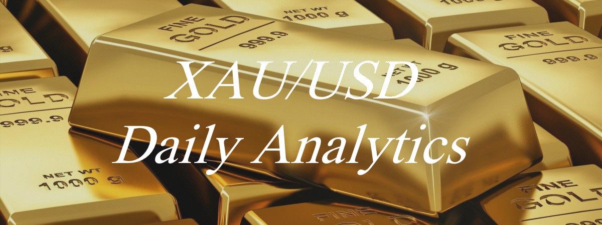 XAUUSD Daily Analytics