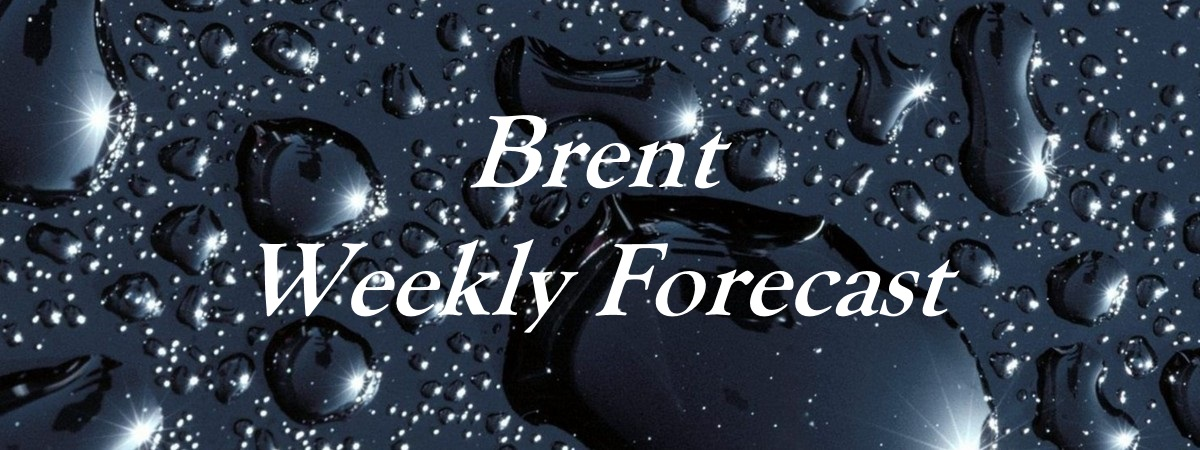 Brent - Weekly Forecast