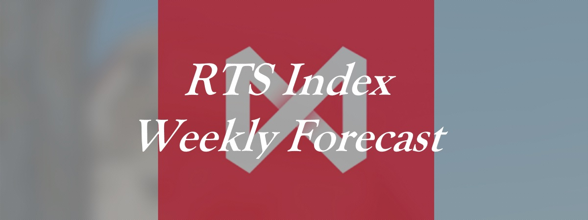 RTS - Weekly Forecast